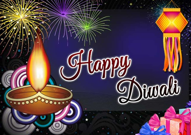 Happy Deepavali HD Images 2018