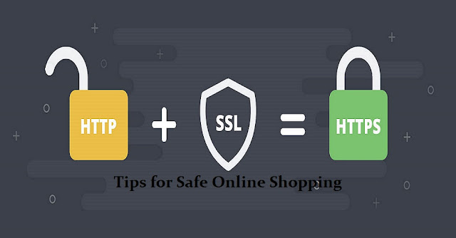 Top Ten Tips for Safe Online Shopping