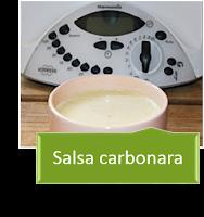 SALSA CARBONARA