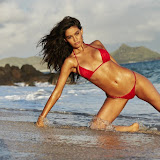 Anne De Paula Na Sports Illustrated Swimsuit
