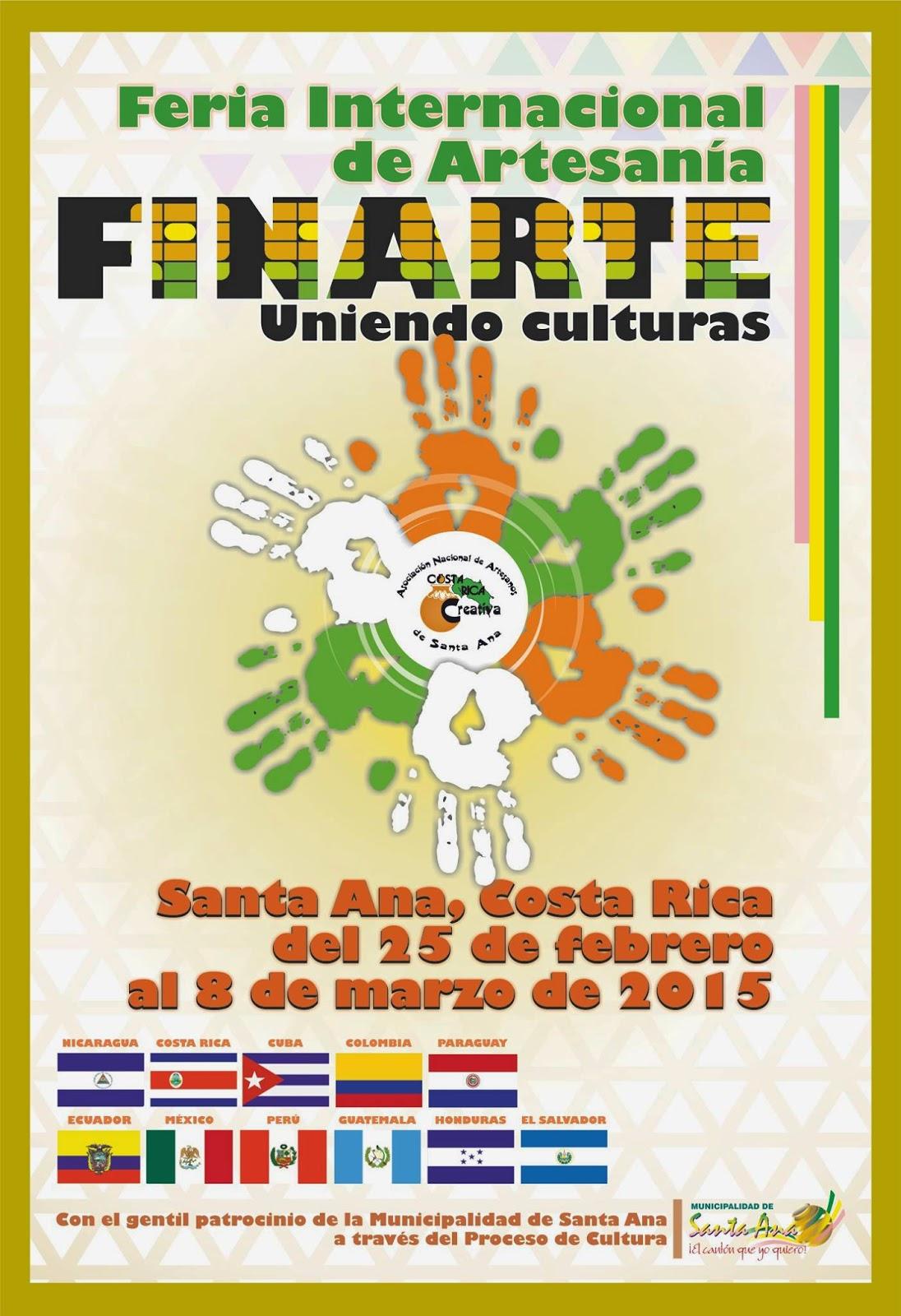 Escazu News Feria Internacional De Artesanía Finarte Santa Ana 25