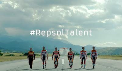 Repsol Talent