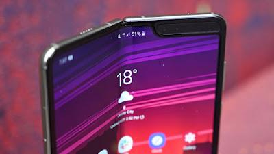 سامسونغ تلغي موعد إطلاق Galaxy Fold و تتحدث عن عودة قريبة