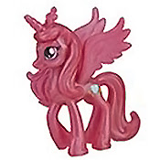 MLP Shimmering Friends Collection Princess Cadance Blind Bag Pony