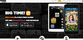 Chơi game kiếm tiền thật- trả qua paypal (1-3$/ngày)