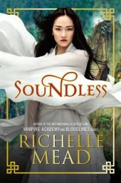 Dystopian novels: Soundless