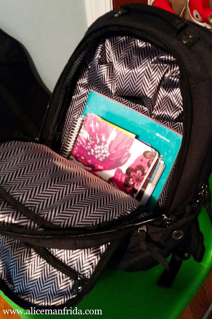briefcase, professional, organization, accessories, what's in my, backpack, style, fuction