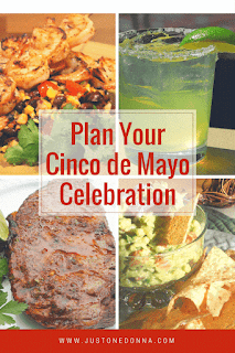 Plan Your Cinco de Mayo Party with These Five Recipes
