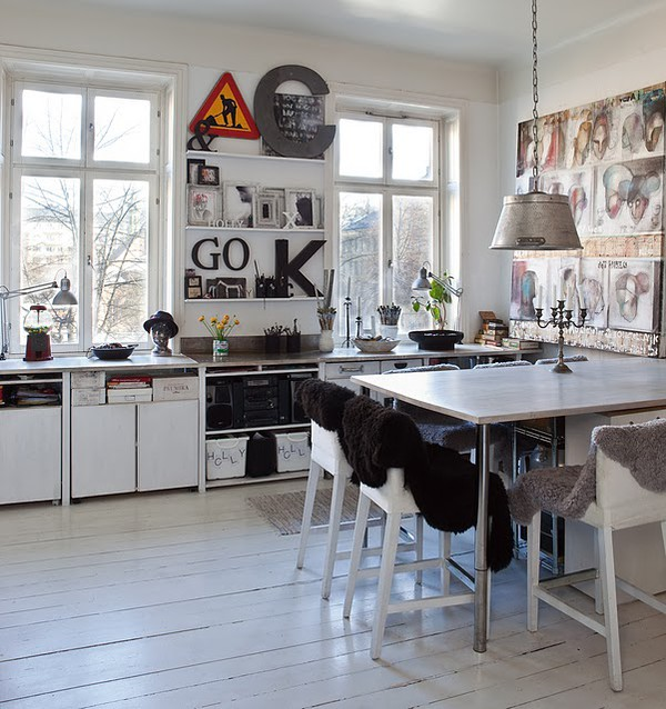 Country Style Chic: Industrial Industrial fashion kitchens kitchens candy house fashion Atticmag industrial fashion domestic: 15 Outstanding Industrial Industrial fashion kitchens kitchens candy house Kitchens Industrial fashion kitchens InteriorHolic. - Luscious: myLusciousLife.s Chic - Industrial Style Kitchens
