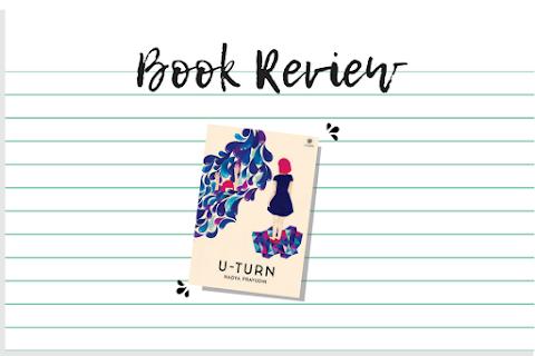 [Book Review] Make U-Turn: Review Novel U-Turn