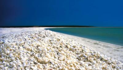 Pantai Teraneh di Dunia (Part 1)