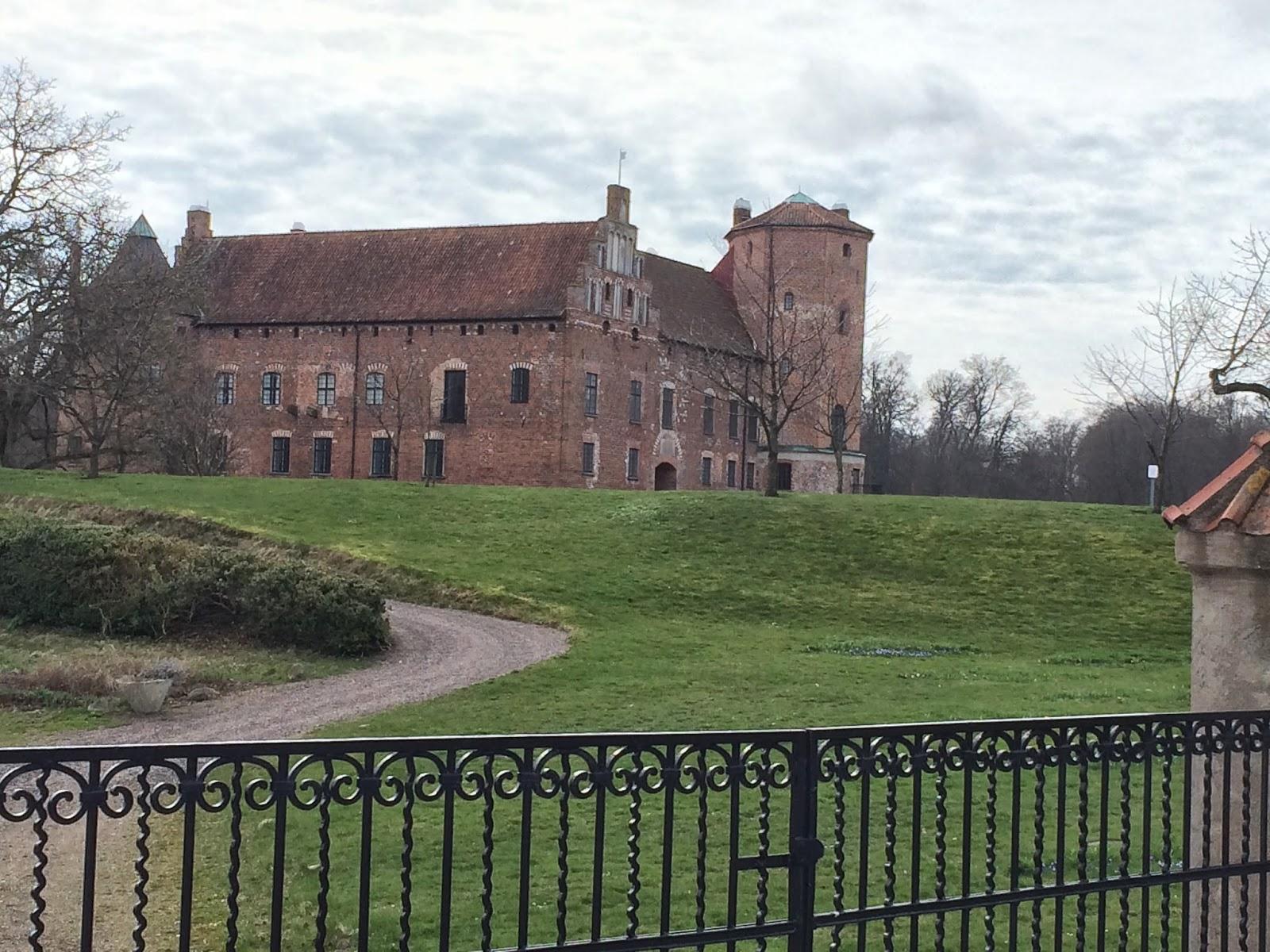 vannaröds slott bröllop