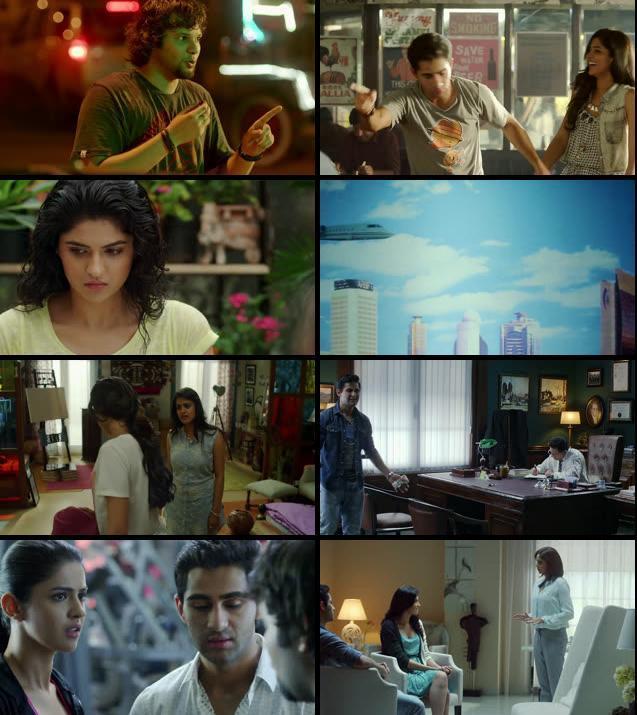 Lekar Hum Deewana Dil 2014 Hindi 720p HDRip