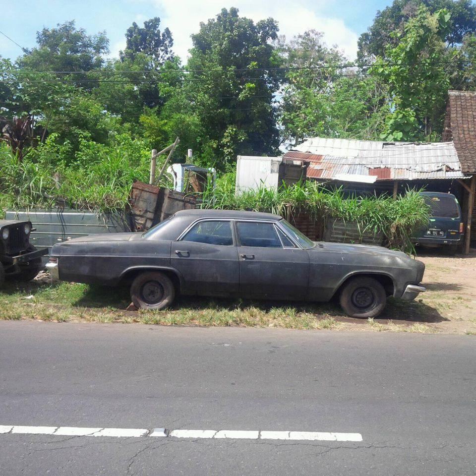 lapak bahan mobil tua dijual bahan chevy impala 39 66 magetan lapak mobil dan motor bekas. Black Bedroom Furniture Sets. Home Design Ideas