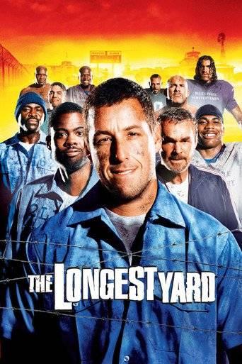 The Longest Yard (2005) ταινιες online seires xrysoi greek subs
