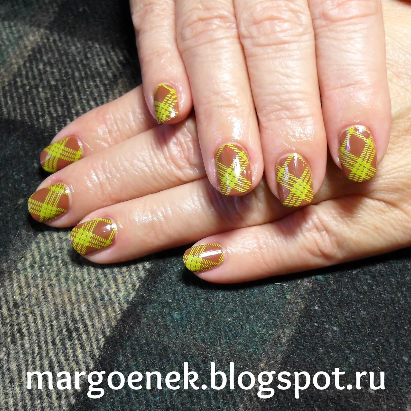 Красные Ногти С Блестками Дизайн Фото