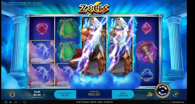 Situs Judi Slot Game Online Mudah Di Hack Win Rate 99%