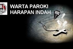 Warta Paroki Harapan Indah No 90