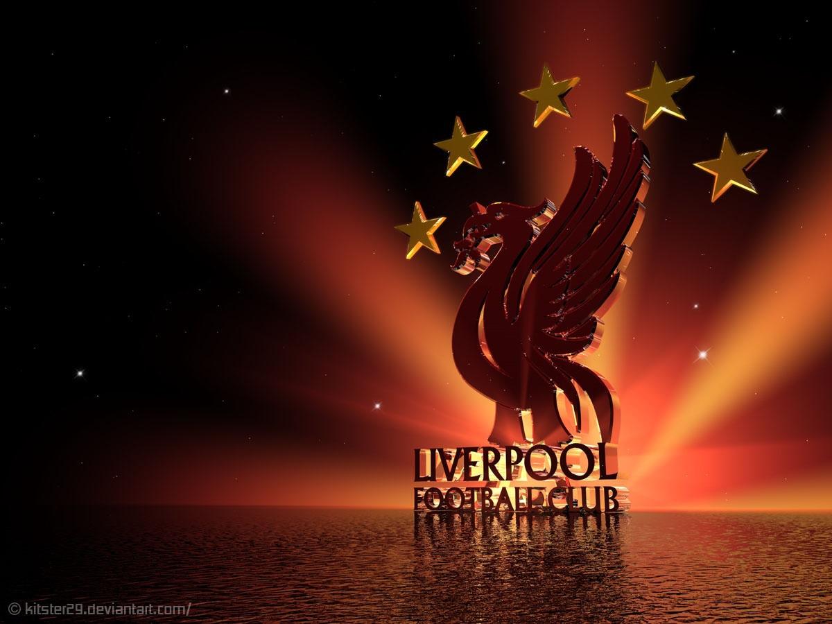Find Best Wallpapers: Wallpaper-best-size: Liverpool