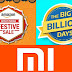 Best Xiaomi Smartphones Available In India With Great Discounts and Offers in the Amazon and Flipkart Sale