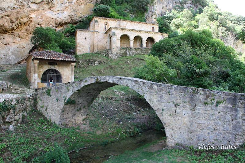 Tobera, uno de los pueblos más bonitos de Burgos