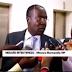 Lobatan! Watch Ugandan senators campaign for bigger condoms for men