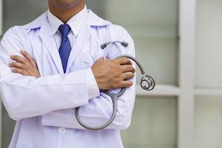 Remuneração de médicos chega a R$ 68 mil acumulando cargos na PB, RN e PE