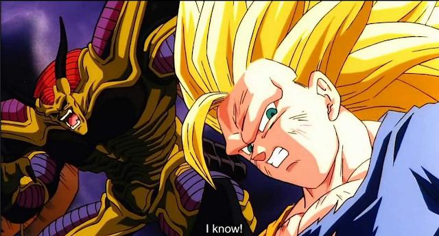 Download Dragon Ball Z: Wrath of the Dragon HINDI Full Movie [HQ]
