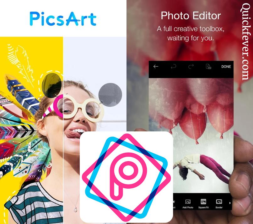 prisma alternative app for android