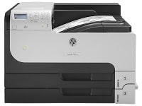 HP LaserJet Enterprise 700 M712dn Downloads Driver