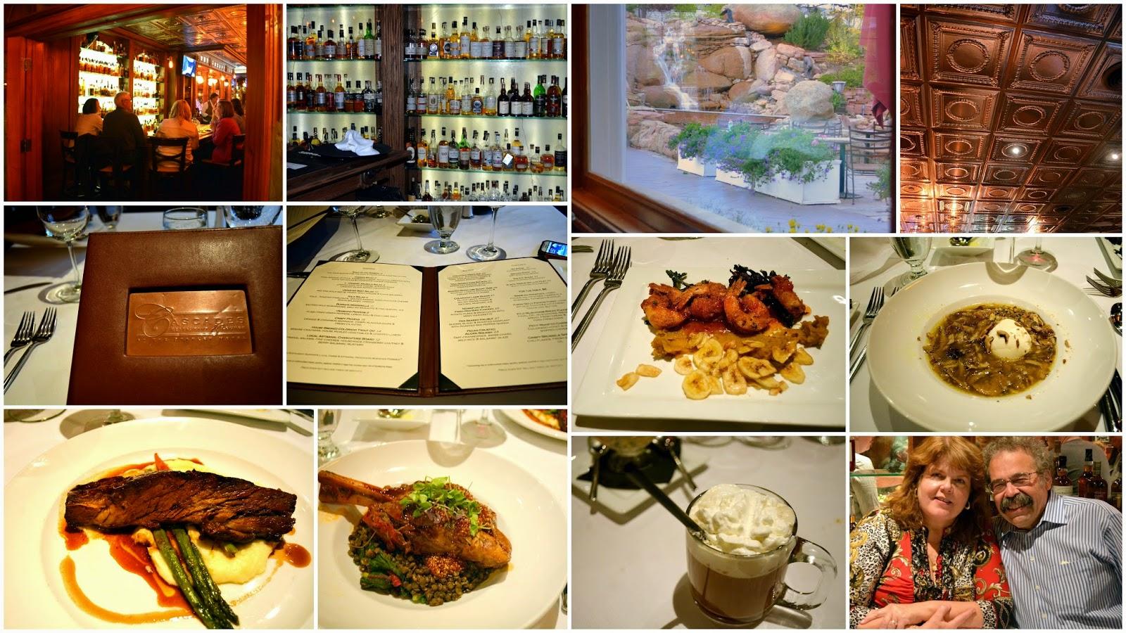 Mille Fiori Favoriti The Stanley Hotel Estes Park America S Most Breakfast Menu