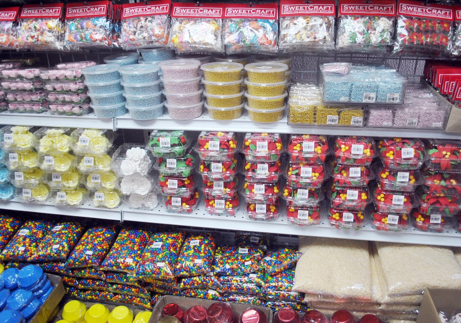 bakery cook and tips: Baking Supplies Store - SweetCraft ...