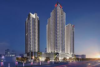 So sánh biệt thự Gamuda và Park City