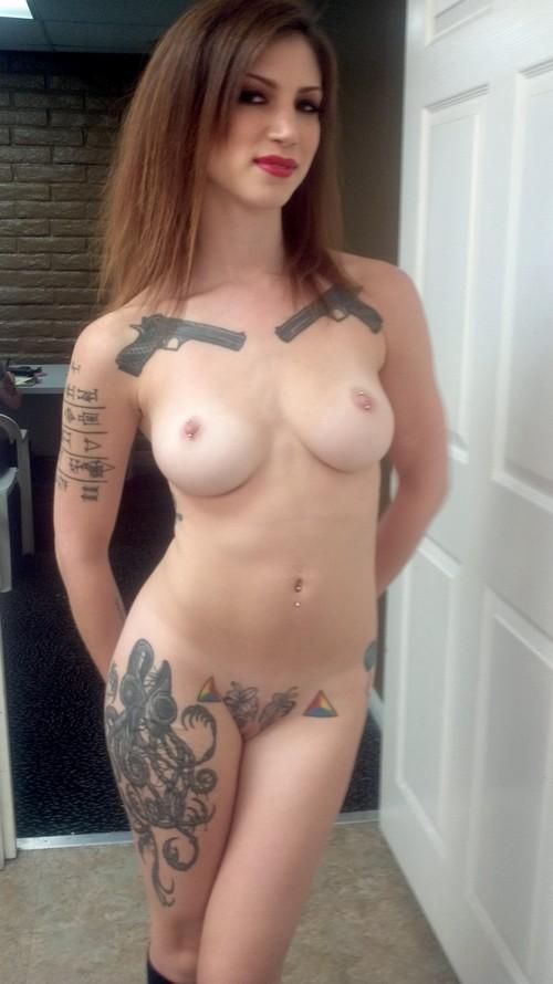 Amateur babe indigo nude in northampton - 2 9