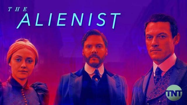 The alienist, serie, uma garota chamada sam