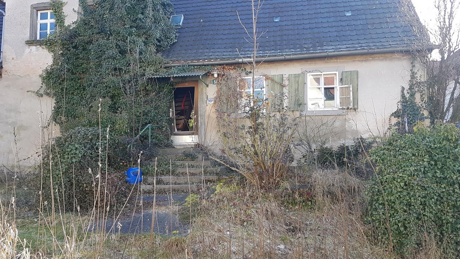 Wetter Schornweisach