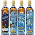 Johnnie Walker Blue New Limited Edition Year of the Dog Bottle