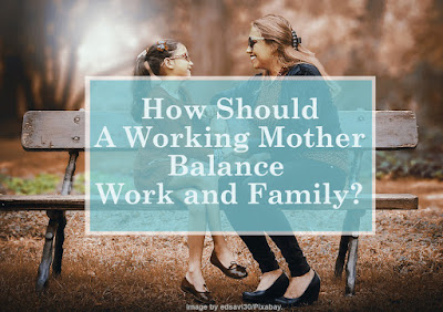 How to balancing work and family?