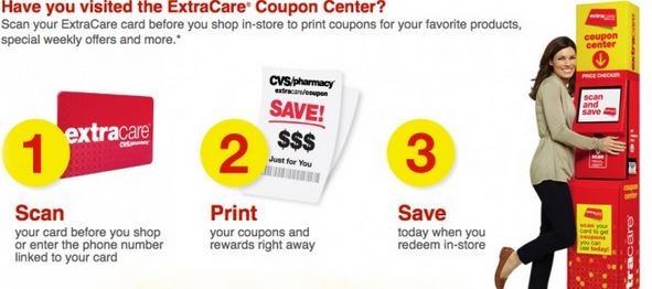 Save Even More at CVS!