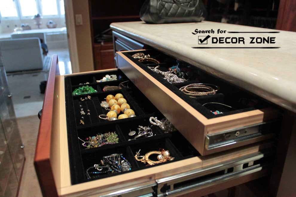 20 Original Jewelry Storage Suggestions And Options