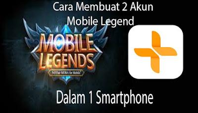 buat akun baru mobile legend