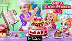 6 Permainan Barbie Memasak Untuk Anak Perempuan Di Android
