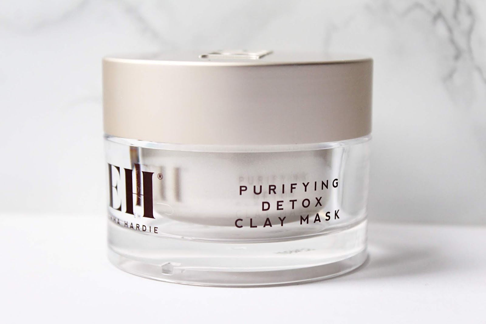 Emma Hardie Purifying Pink Clay Detox Mask Review