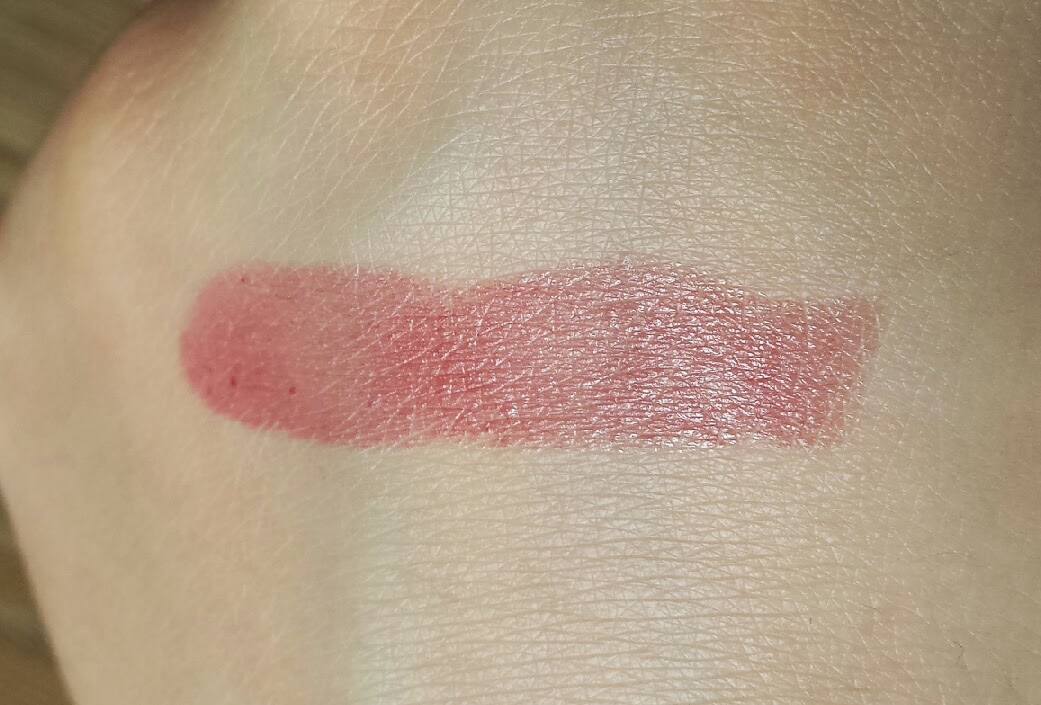 Avon Lipstick - Perfect Kiss - Mauve Allure