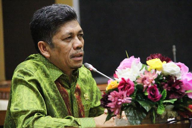 Anggota DPR Asal PKS Ini Minta Bencana Garut dan Sumedang Ditangani Serius