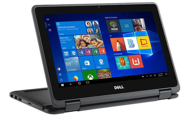 Dell Latitude 11 3000 Series 3189 2-in-1 image