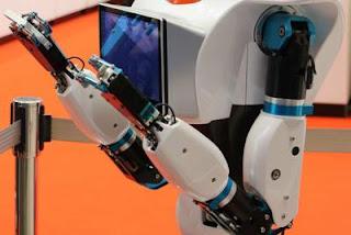 Avvocati robot: Ross la prima Intelligenza artificiale
