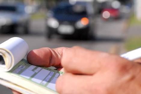 A importância de recorrer das multas de trânsito