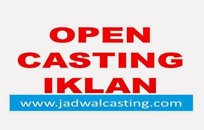Casting Iklan Corporate Untuk  17 Agustus