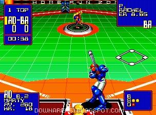 super baseball neogeo